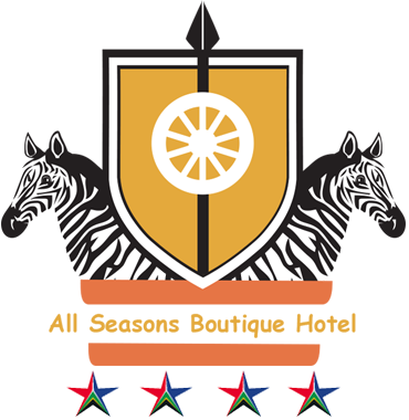 All Seasons Boutique Hotel Logo